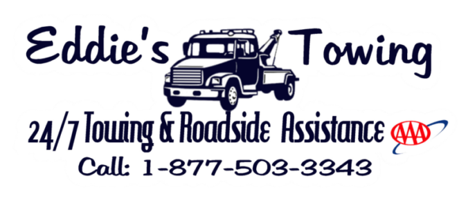 Eddies Towing